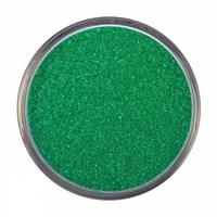 Песок зеленый (акс) (0,5 кг.)