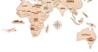 """Фигуры на карту """"Африка"""" (7 шт.)"""