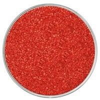 Песок красный (акс) (0,5 кг.)