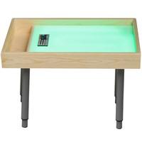 Мега+ВК 600*1000 мм Стол для рисования песком
