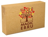 Набор Эбру CRAFT TM Magic EBRU